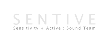 SENTIVE Sensitivity + Active : Sound Team